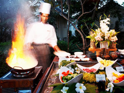 gastronomy best of thai flavours and cuisine