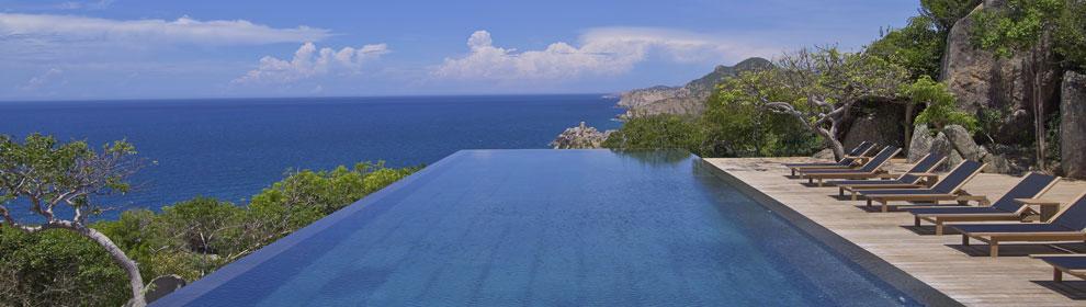 7 temptations daydream hotel luxury in vietnam