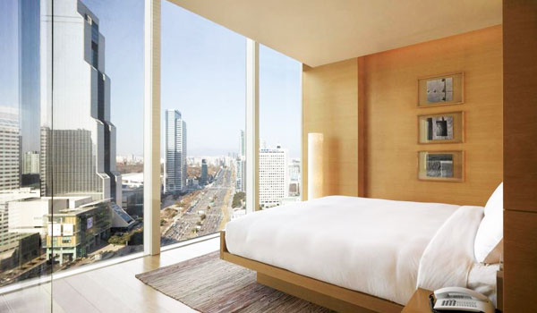 7 temptations daydream hotel luxury in Seoul South Korea