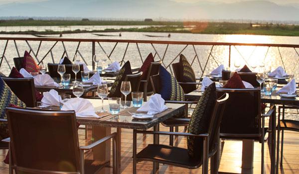 7 temptations daydream hotel luxury in Myanmar
