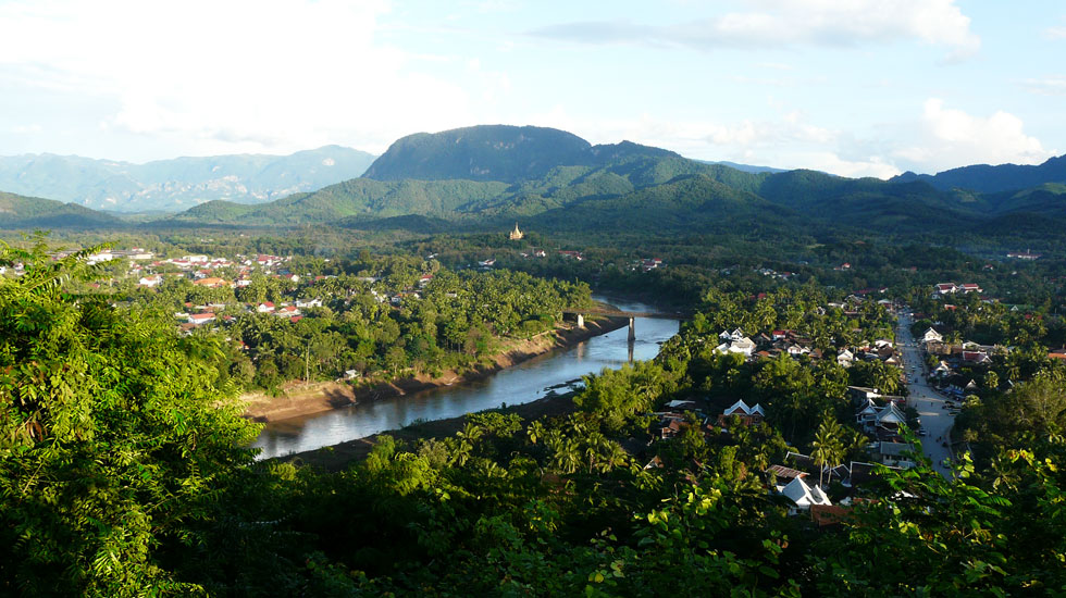incentives in laos