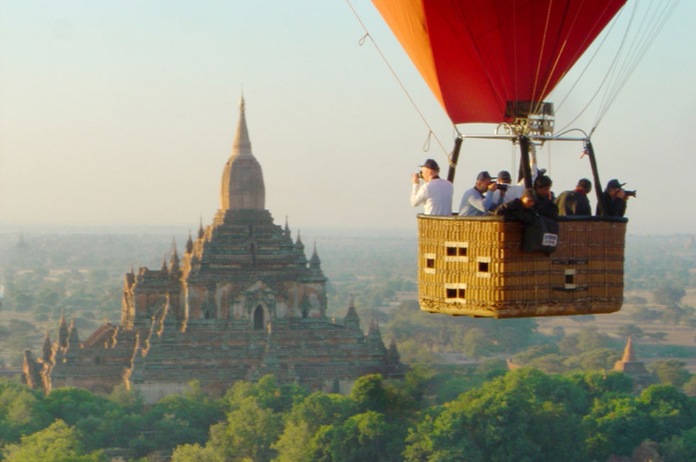 Mice by phoenix voyages meetings incentives conferences events in myanmar