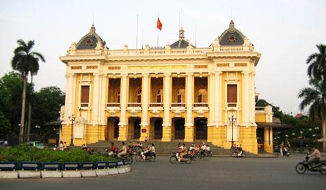 Inventive Vietnam