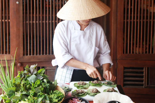 gastronomy best of vietnamese flavours