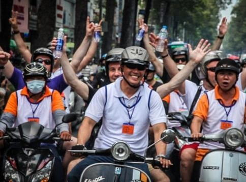 incentives in ho chi minh