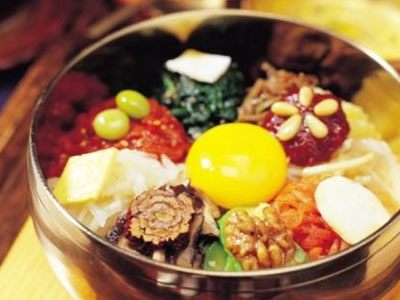gastronomy best of south korea flavours