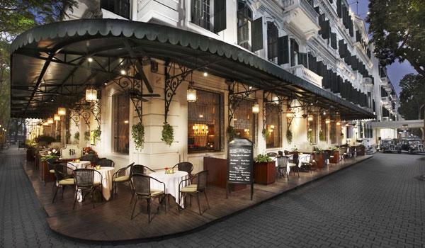 7 temptations daydream hotel luxury in Hanoi Vietnam