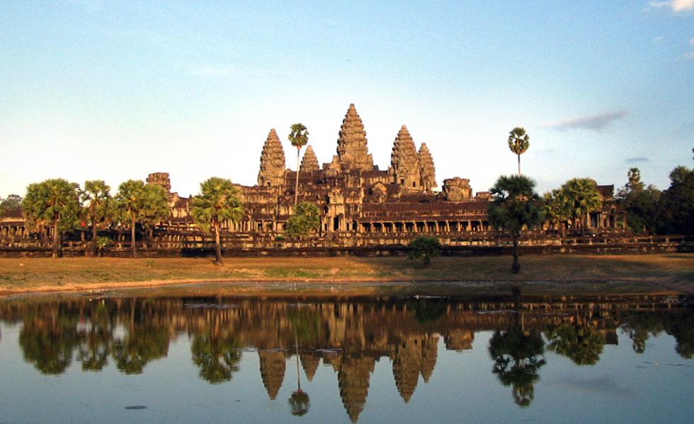 Events in cambodia