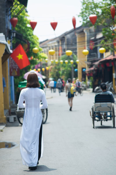meetings in VIETNAM