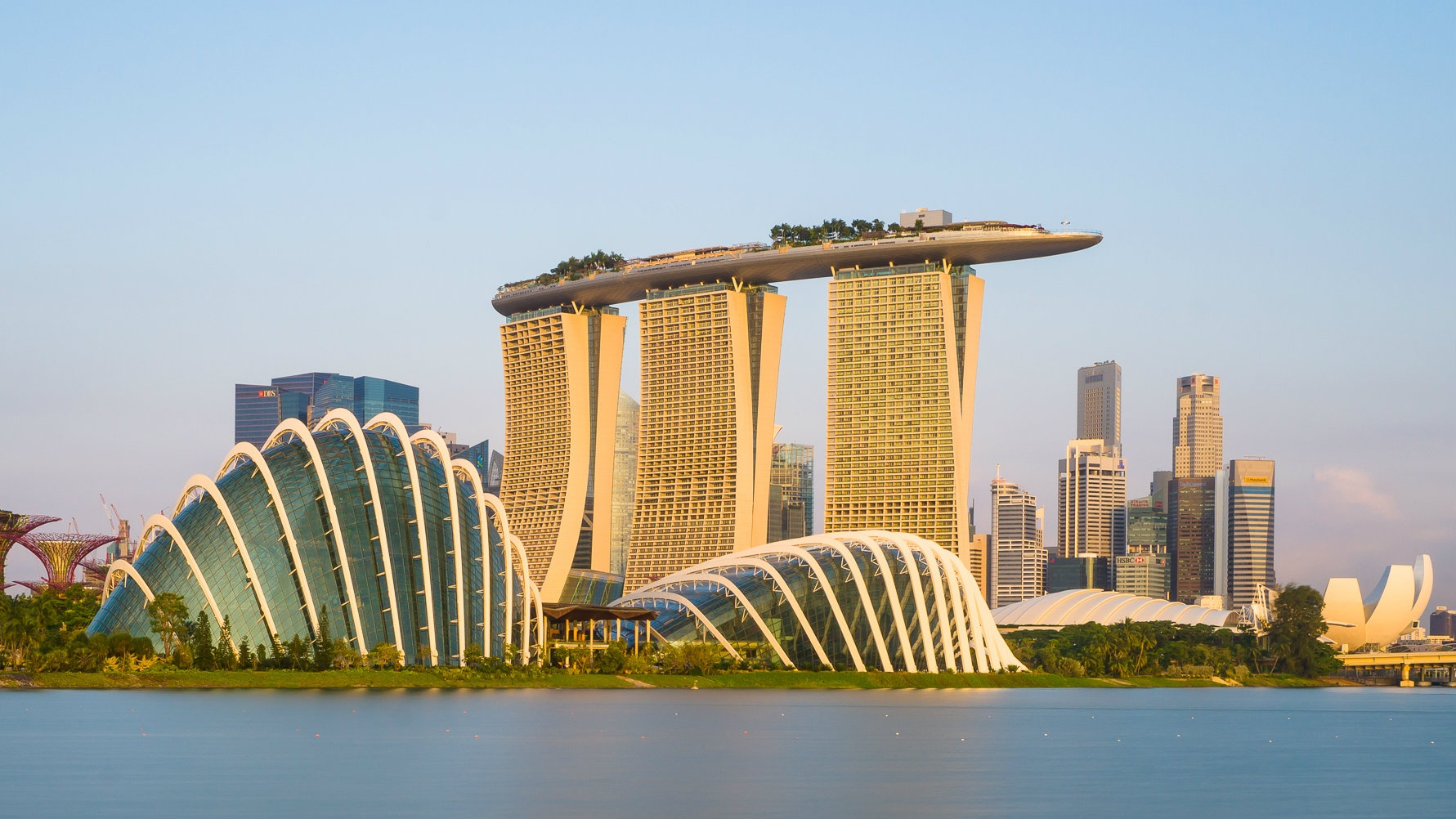 conferences in singapore
